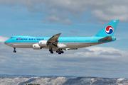 Boeing 747-8B5F/SCD (HL7623)