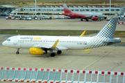 Airbus A320-232/WL (EC-MBS)