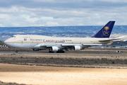 Boeing 747-412/BDSF - TF-AMI