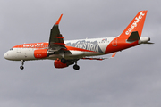 Airbus A320-214/WL (OE-IVA)