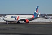 Boeing 767-33A/ER (VQ-BUP)
