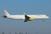 Airbus A321-231/WL (EC-MHS)