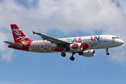 Airbus A320-216