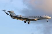 Gulfstream Aerospace G-550 (G-V-SP) (N1BN)