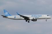 Embraer ERJ-195LR (ERJ-190-200LR) (EC-KRJ)