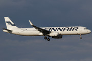 Airbus A321-231/WL (OH-LZR)