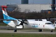 De Havilland Canada DHC-8-402Q Dash 8 (LX-LGG)