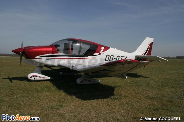 Robin DR 401-160A (West Aviation Club)