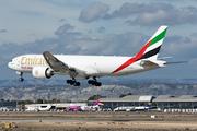Boeing 777-F1H (A6-EFE)