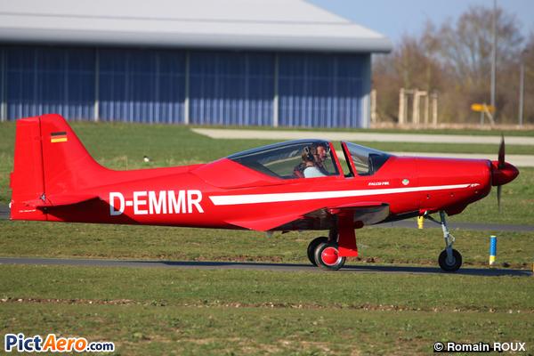 F.8L Falco serie IV (Privé)