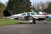 Beech V35B Bonanza (N160SP)