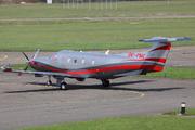 Pilatus PC-12/47NG (OK-PMC)