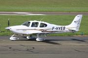 Cirrus SR-22 G2 (F-HVEB)