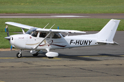 Cessna 172S (F-HUNY)