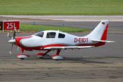 Cessna 400 (D-EIDT)