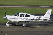 Cirrus SR-22 GTS (F-HBME)