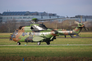 Aérospatiale AS 532UL Cougar (F-MCGU)