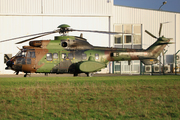 Aérospatiale AS-532UL Cougar (F-MCGL)