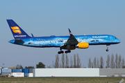 Boeing 757-256/WL (TF-FIR)