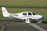 Cirrus SR-20 (F-HOBS)