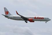 Boeing 737-9GP/ER (PK-LHS)