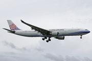 Airbus A330-302 (B-18307)