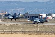 McDonnell Douglas EF-18A Hornet