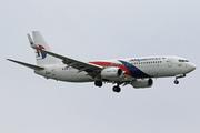 Boeing 737-8H6/WL (9M-MXY)