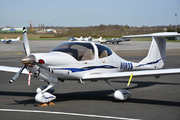 Diamond DA-40 Diamond Star XLS (N498SG)