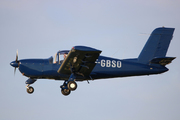 Morane-Saulnier MS-880 Rallye 100 ST (F-GBSO)