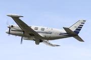 Piper PA-31T cheyenne