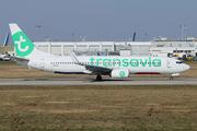 Boeing 737-8K2/WL (F-HTVA)