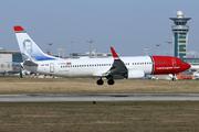 Boeing 737-8JP/WL (LN-NIG)