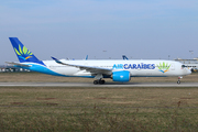 Airbus A350-941 (F-HNET)