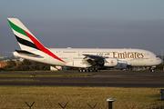 Airbus A380-861 (A6-EUI)