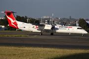 De Havilland Canada DHC-8-402Q Dash 8 (VH-QOT)