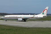 Boeing 737-8B6/WL (CN-ROL)