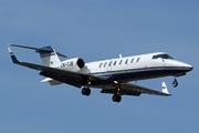 Learjet 45 (CN-TJB)
