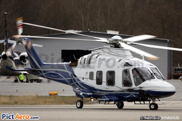 Agusta AW-169 (Starspeed Ltd)