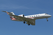 Gulfstream Aerospace G-IV X (G450) (M-KBBG)