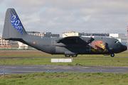 Lockheed C-130H Hercules (L-382) (4588)