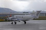 Pilatus PC-12/47E (OO-PCI)