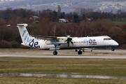 De Havilland Canada DHC-8-402Q Dash 8 (G-ECOM)