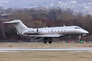 Bombardier BD-100-1A10 Challenger 350 (9H-VCB)