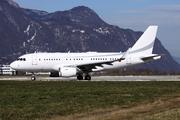 Airbus A319-115X/CJ (D-ALEX)