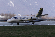 Cessna 550 Citation II  (G-EJEL)