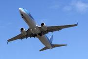 Boeing 737-8K5/WL - G-FDZF
