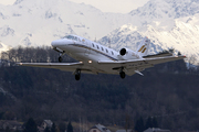 Cessna 560XL Citation Excel (S5-ICR)