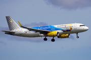 Airbus A320-232/WL (EC-MLE)