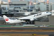 Embraer ERJ-190-100 STD (JA250J)